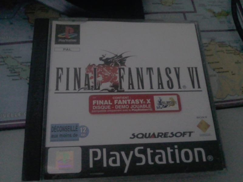 Final Fantasy Forever Photo123
