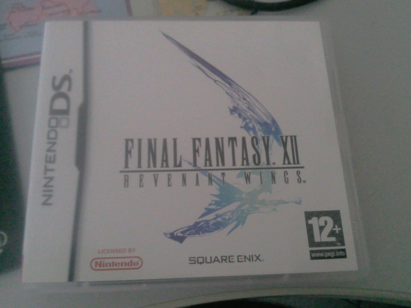 Final Fantasy Forever Photo128