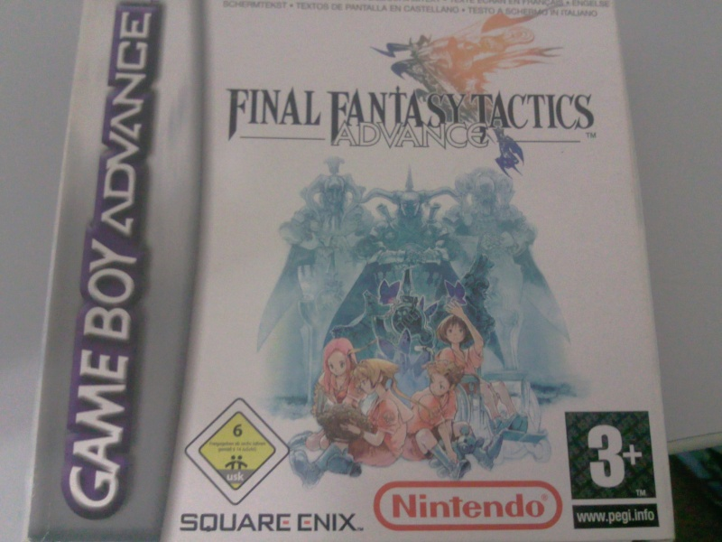 Final Fantasy Forever Photo132