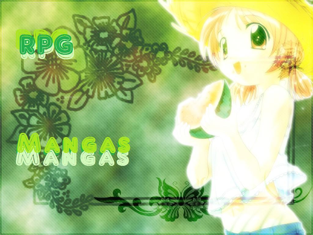 RPG Mangas