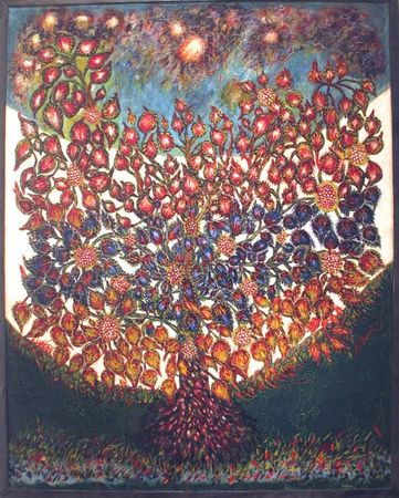 L'arbre de la connaissance.... 32002110