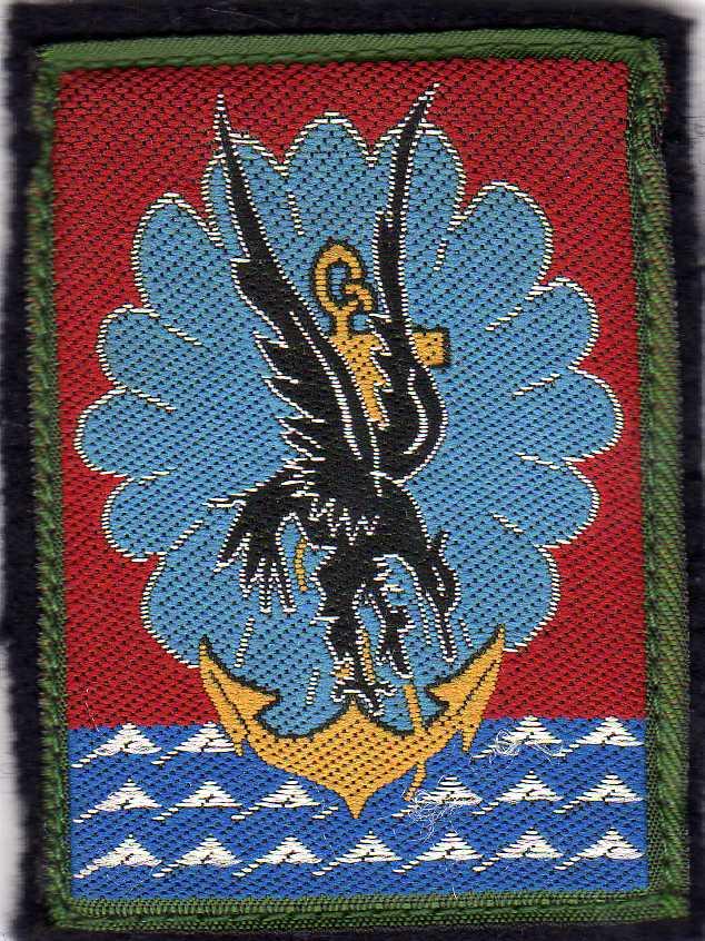 11e Brigade Parachutiste, implatationet composition 11_bp10