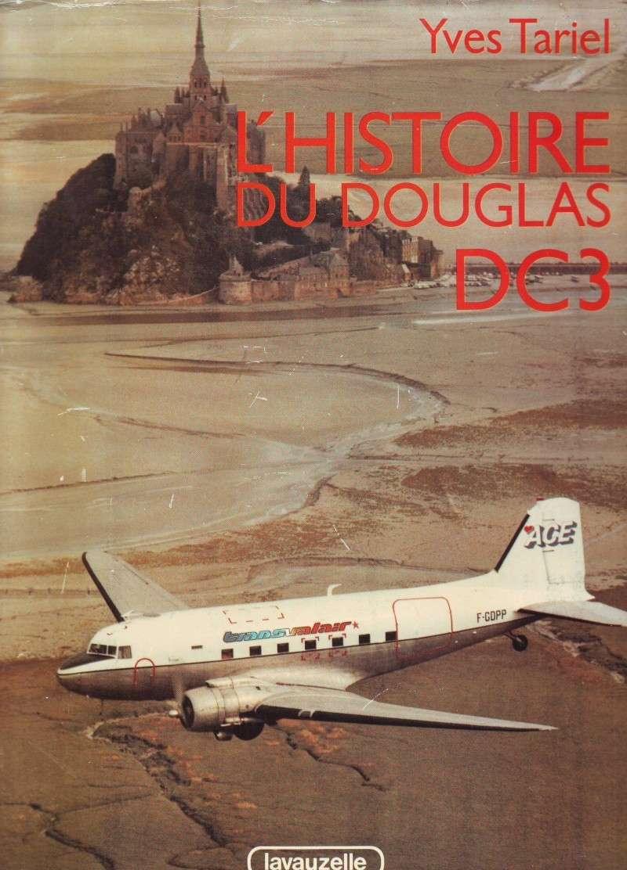 Livre sur le DC3/ C 47 Dc312