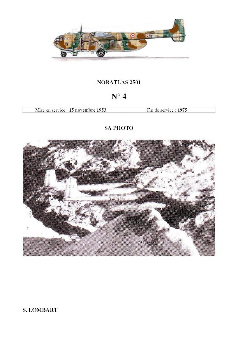 Noratlas n°4 N_412