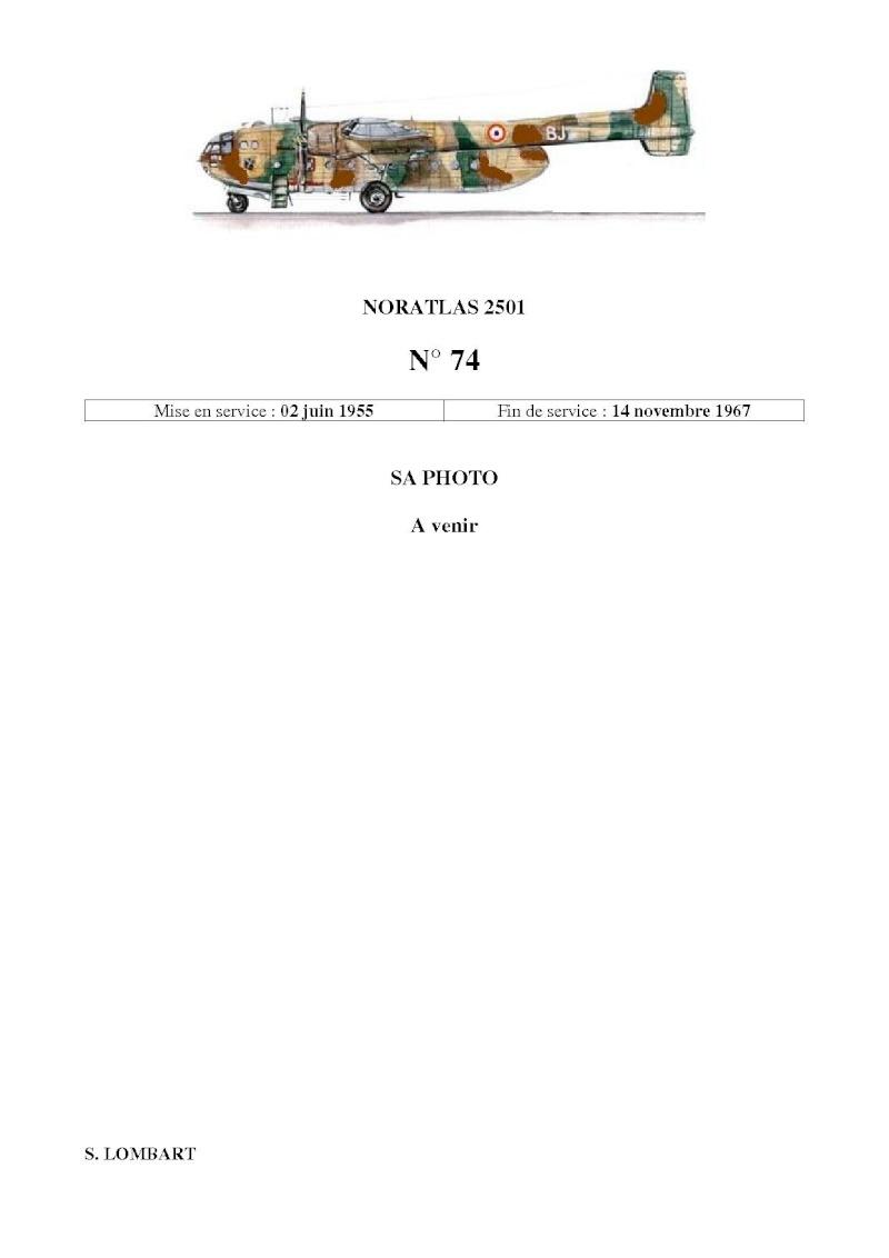 Noratlas 74 N_7414