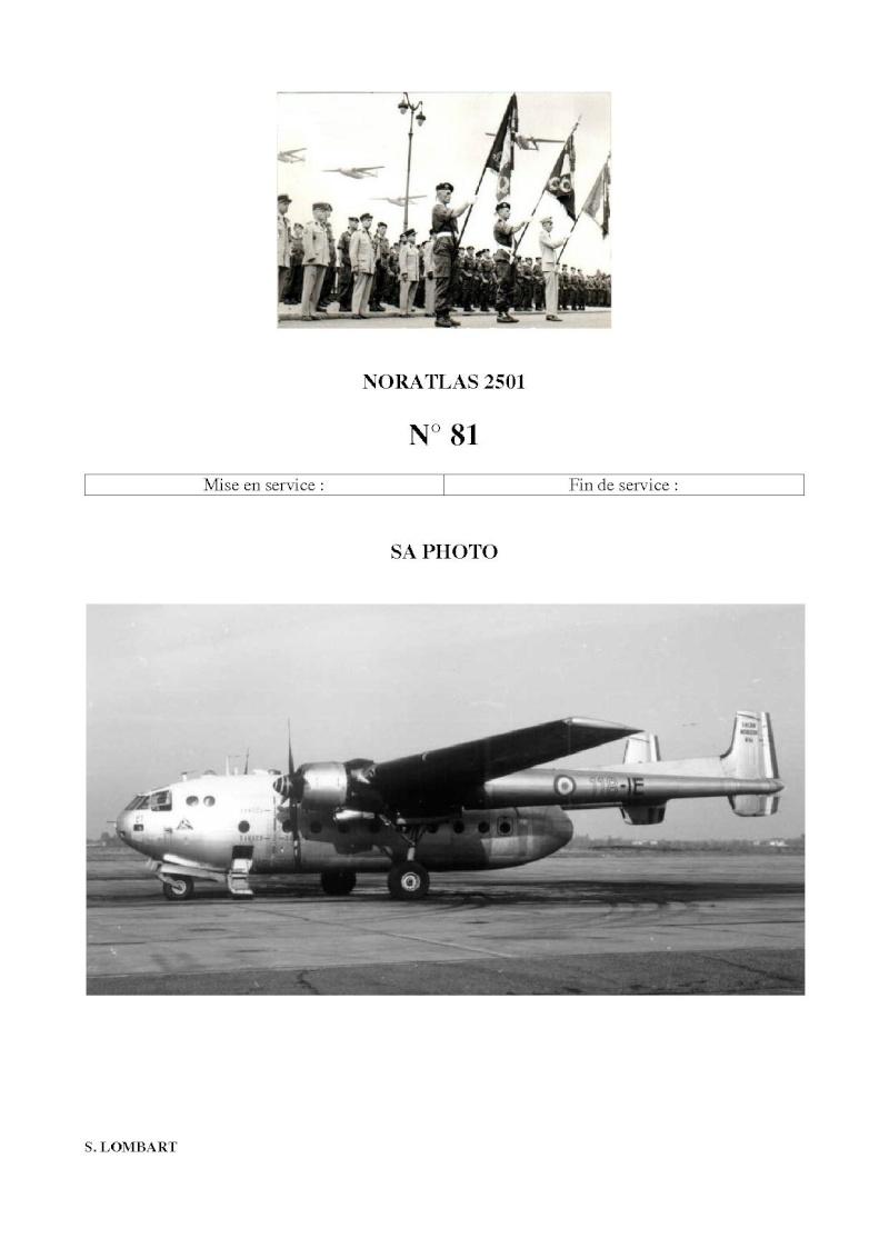 Noratlas 81 N_8110