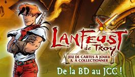 Lanfeust jeu de cartes à collectionner - Portail La10