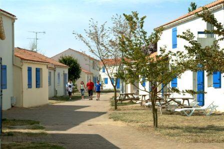 Camping les Guiffettes à Luçon 12239_12