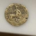 """Dupondius de Caligula en l'honneur du """"Divin Augvste"""", """"CONSENSV SENAT ET EQ ORDIN P Q R""""  Revers10"""