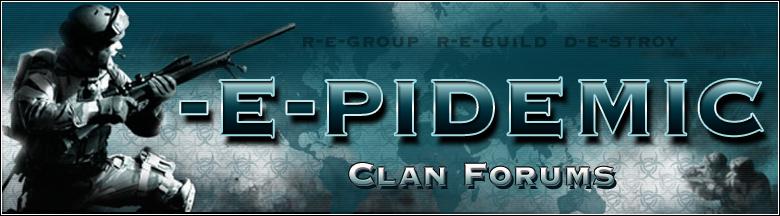 Epidemic-Clan - Portal -e-con12