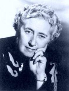 Agatha Christie Agatha10