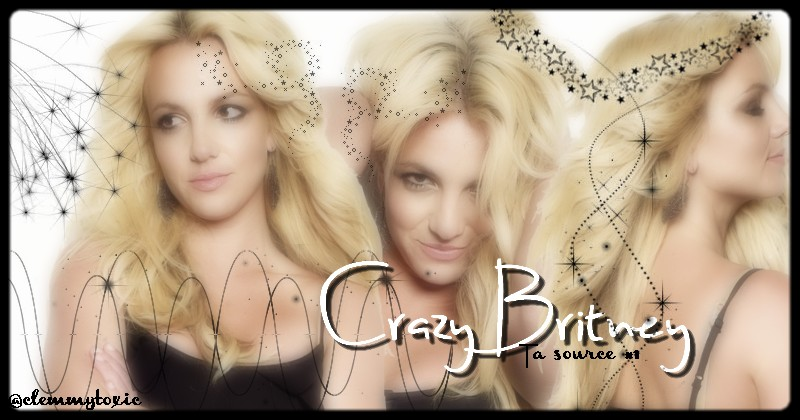 Crazy Britney