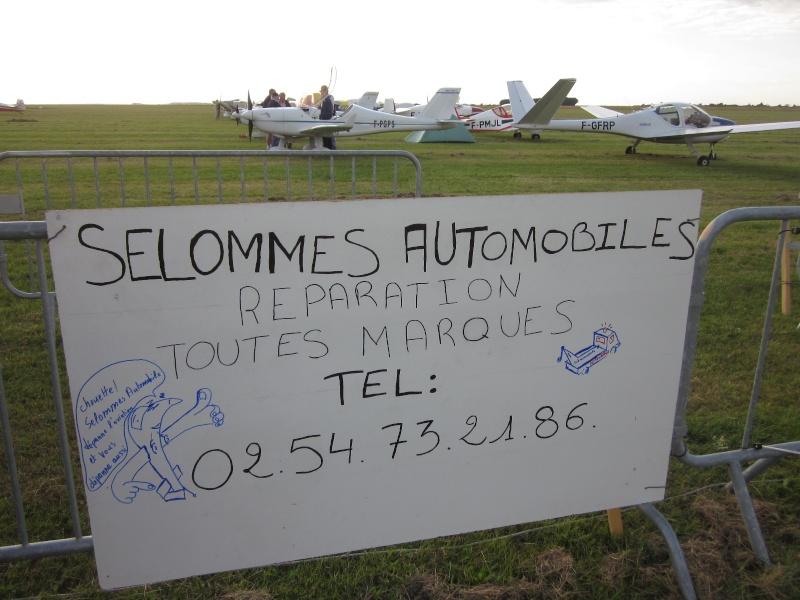 Rassemblement RSA Blois 2012 Img_1812