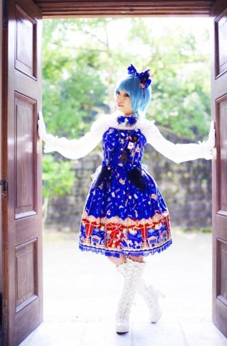 Circus Lolita ~ Tumblr10