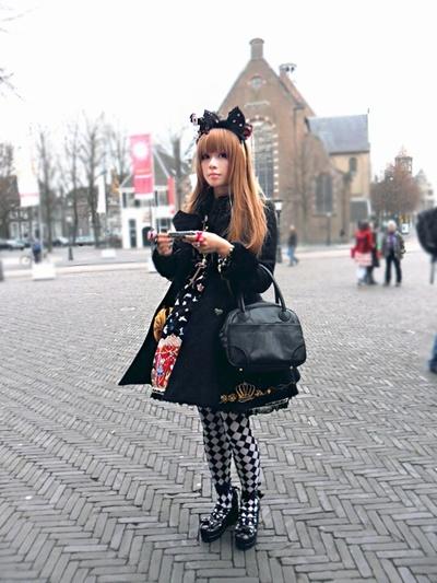 Circus Lolita ~ Tumblr11