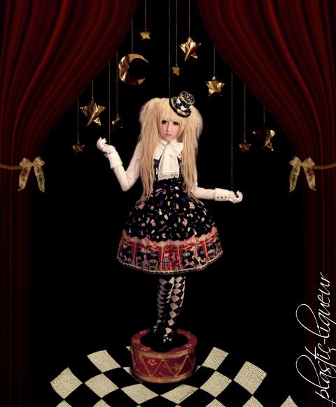 Circus Lolita ~ Tumblr12
