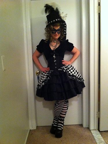 Circus Lolita ~ Tumblr13