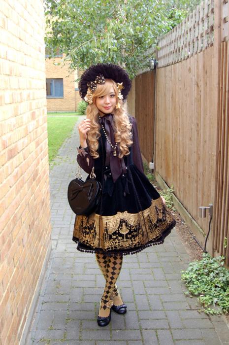 Circus Lolita ~ Tumblr14