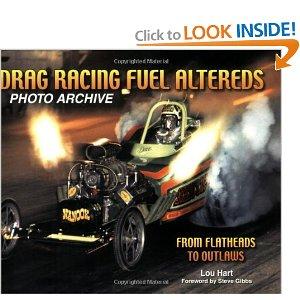 drag racing fuel altered Booook10