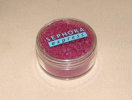 Poudre éclat de couleur (Pigments) Pink_p10