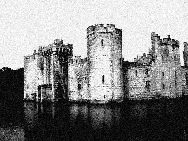 Photo de vacances et ennui Castle10