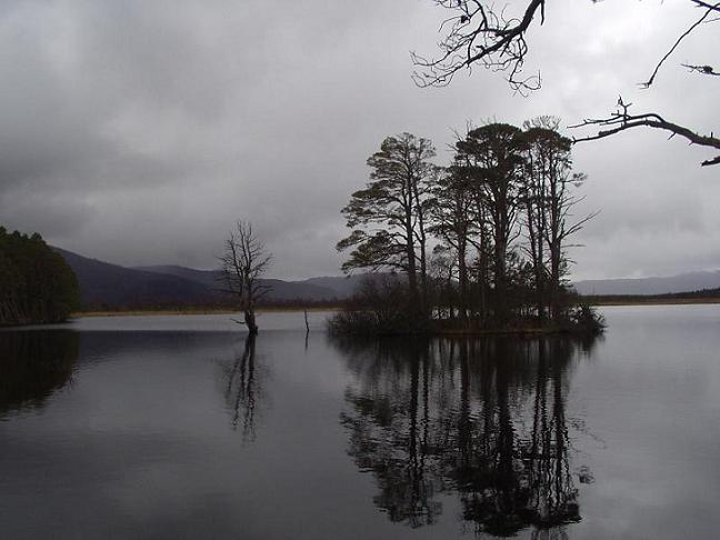 Photo de vacances et ennui Loch_g10