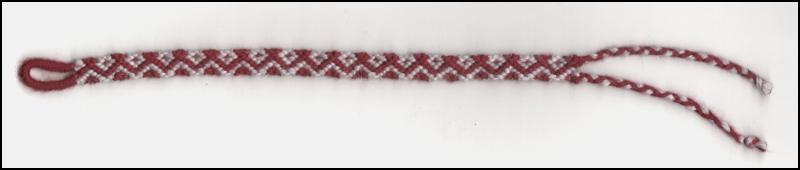 Méthodes esthétiques pour commencer/terminer vos bracelets 54-bis10