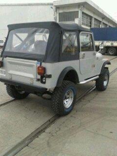 Une nouvelle jeep dans la famille... - Page 2 13532311