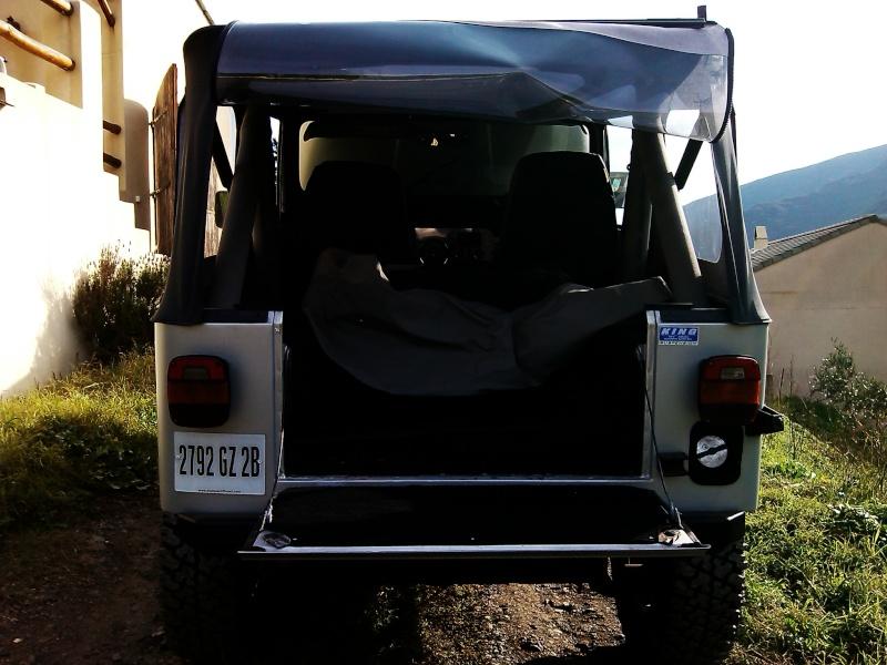 Une nouvelle jeep dans la famille... - Page 3 Img_2020
