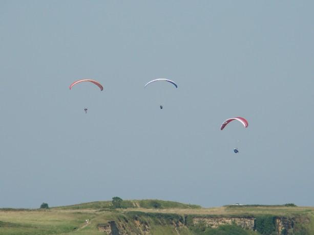 mon voyage en normandie, Courseuilles, Arromanche, OMAHA, Port en Bessin, Douvres la Delivrande Arroma13