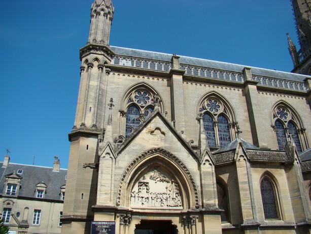mon voyage en normandie, Courseuilles, Arromanche, OMAHA, Port en Bessin, Douvres la Delivrande Basili12