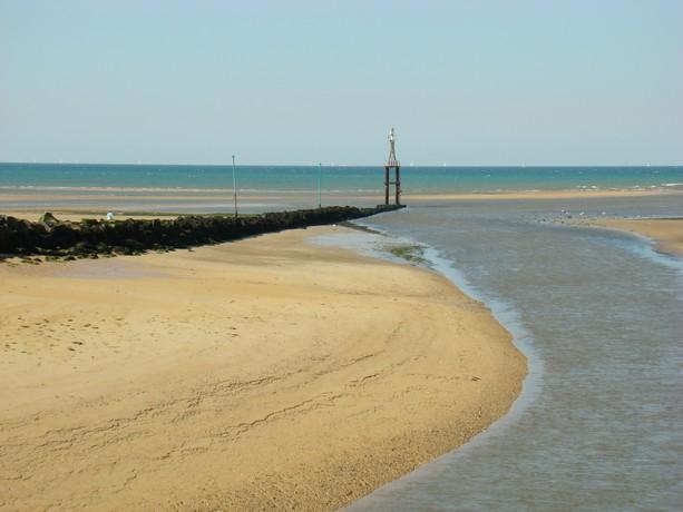 mon voyage en normandie, Courseuilles, Arromanche, OMAHA, Port en Bessin, Douvres la Delivrande Corseu17