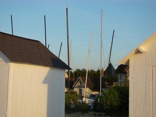 mon voyage en normandie, Courseuilles, Arromanche, OMAHA, Port en Bessin, Douvres la Delivrande Corseu20