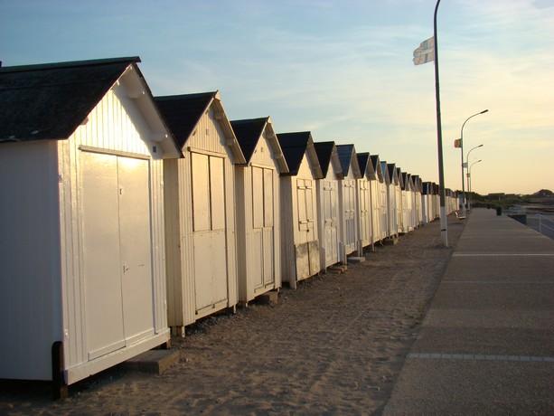 mon voyage en normandie, Courseuilles, Arromanche, OMAHA, Port en Bessin, Douvres la Delivrande Corseu21
