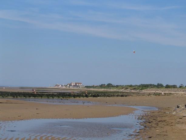mon voyage en normandie, Courseuilles, Arromanche, OMAHA, Port en Bessin, Douvres la Delivrande Corseu41