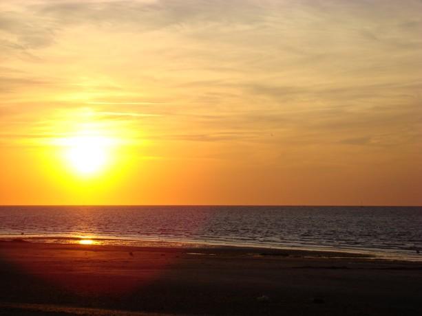 LES COUCHERS DE SOLEIL. et lever de soleil Corseu43