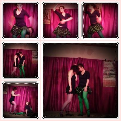 montage autour de photos Danseu10