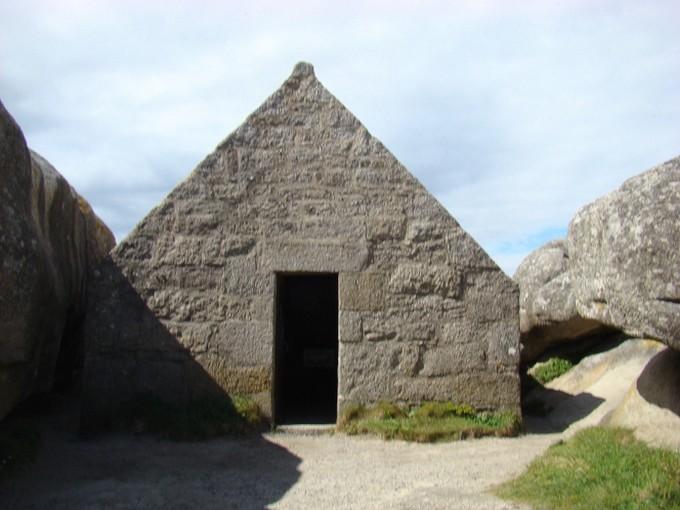 village Menehan (pays des abers) Dsc01511