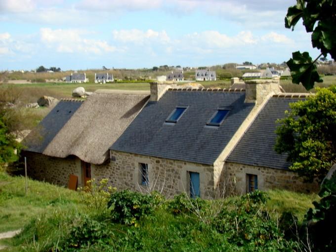 village Menehan (pays des abers) Dsc01512