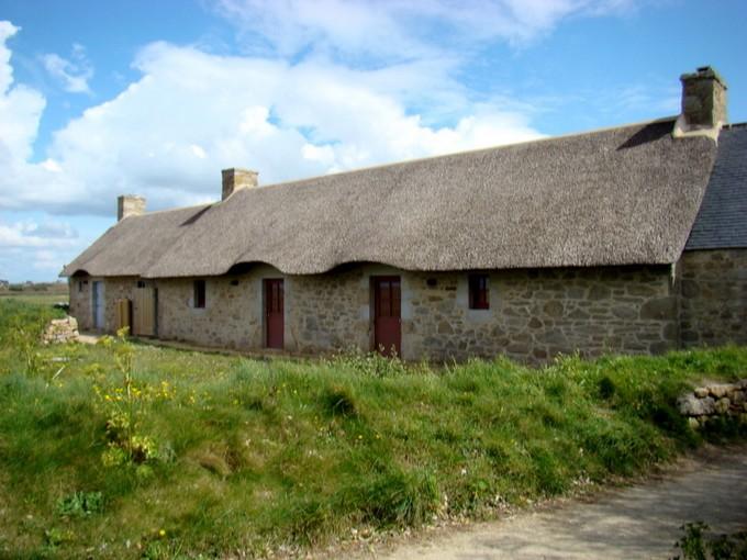 village Menehan (pays des abers) Dsc01513