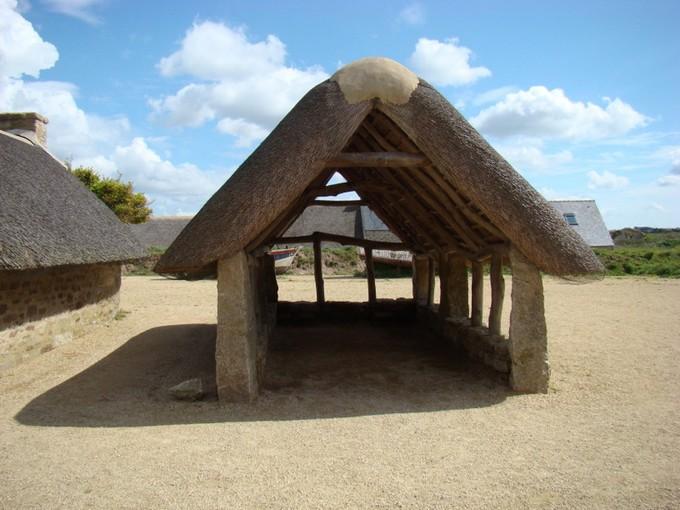 village Menehan (pays des abers) Dsc01517