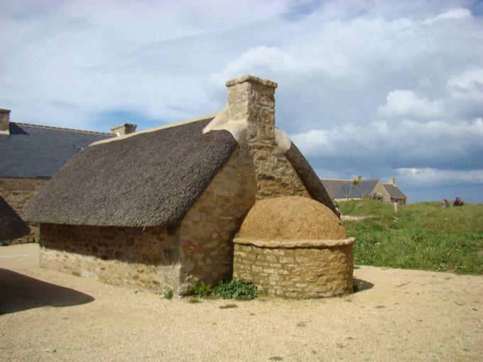 village Menehan (pays des abers) Dsc01518
