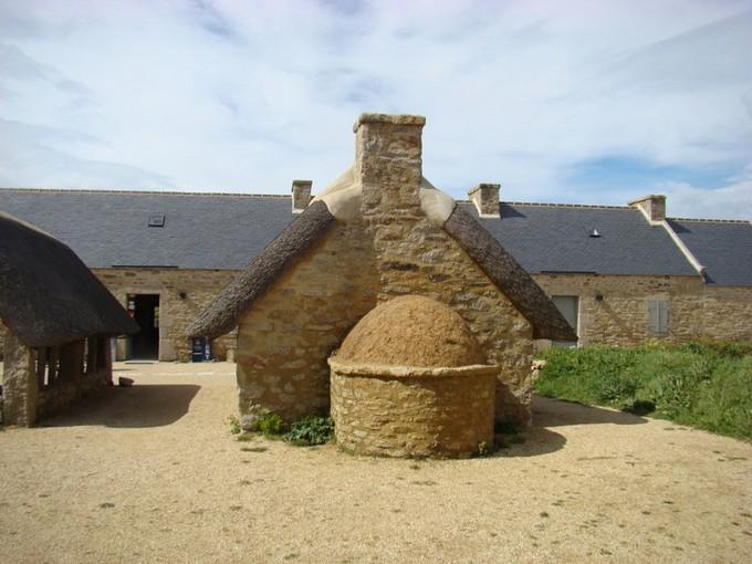 village Menehan (pays des abers) Dsc01519