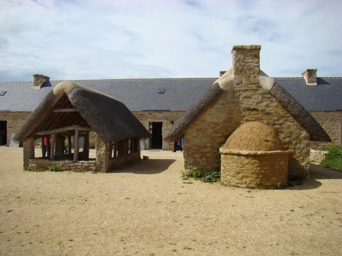 village Menehan (pays des abers) Dsc01520