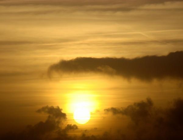 LES COUCHERS DE SOLEIL. et lever de soleil Dsc03066