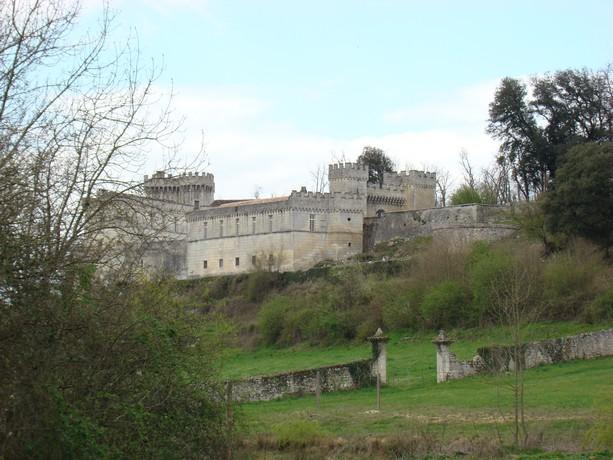 petit chateau de charente Dsc04248