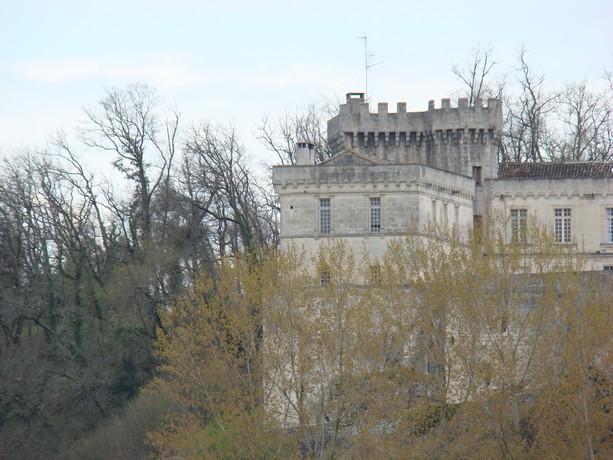petit chateau de charente Dsc04249