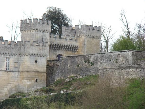 petit chateau de charente Dsc04250