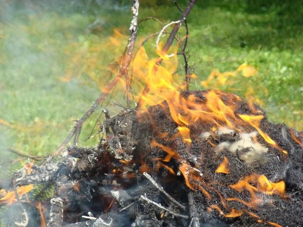 le feu ,j'aime même si parfois on préfére ne pas le voir arriver Dsc07122