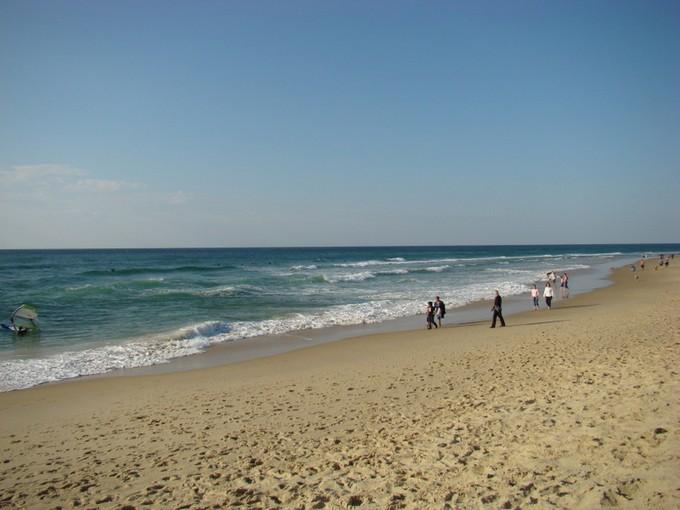 biscarosse fin octobre 2011,dune du pyla Dsc09512